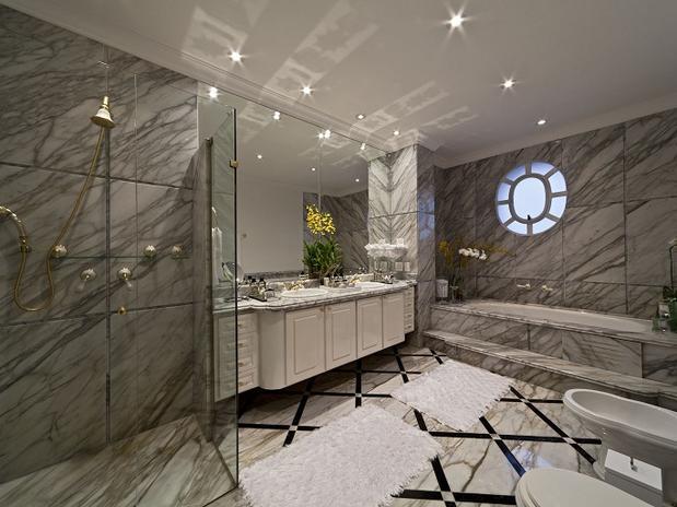decoracao banheiro verde:Decoração de banheiros – Anita Bem Criada