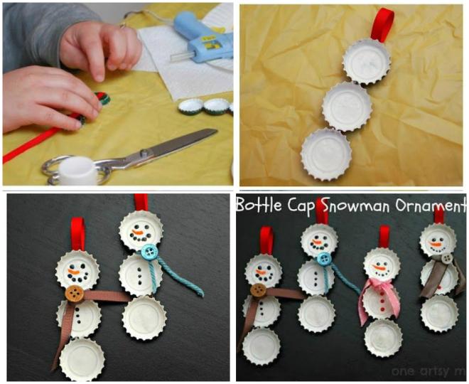 Boneco de neve2