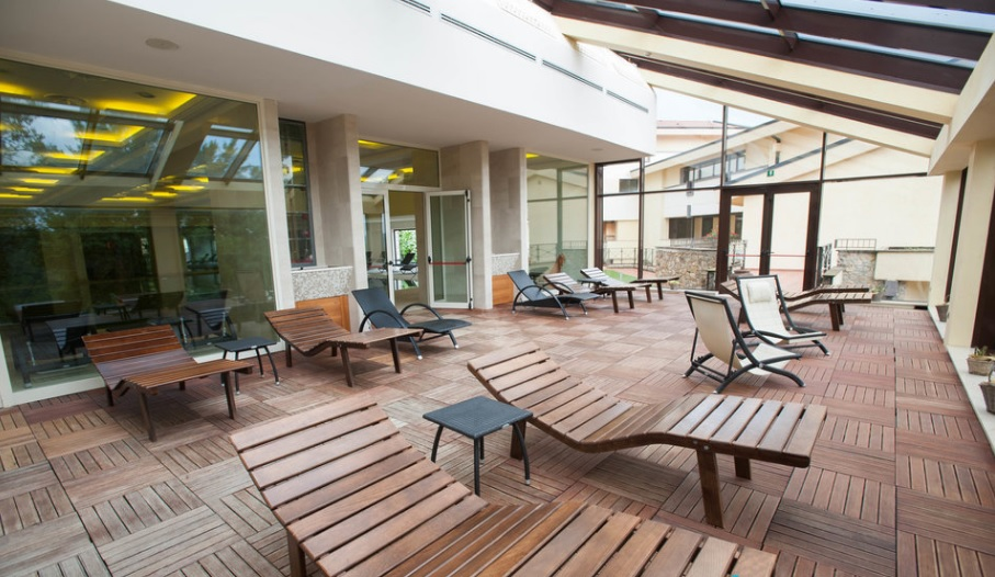 spa resort 2